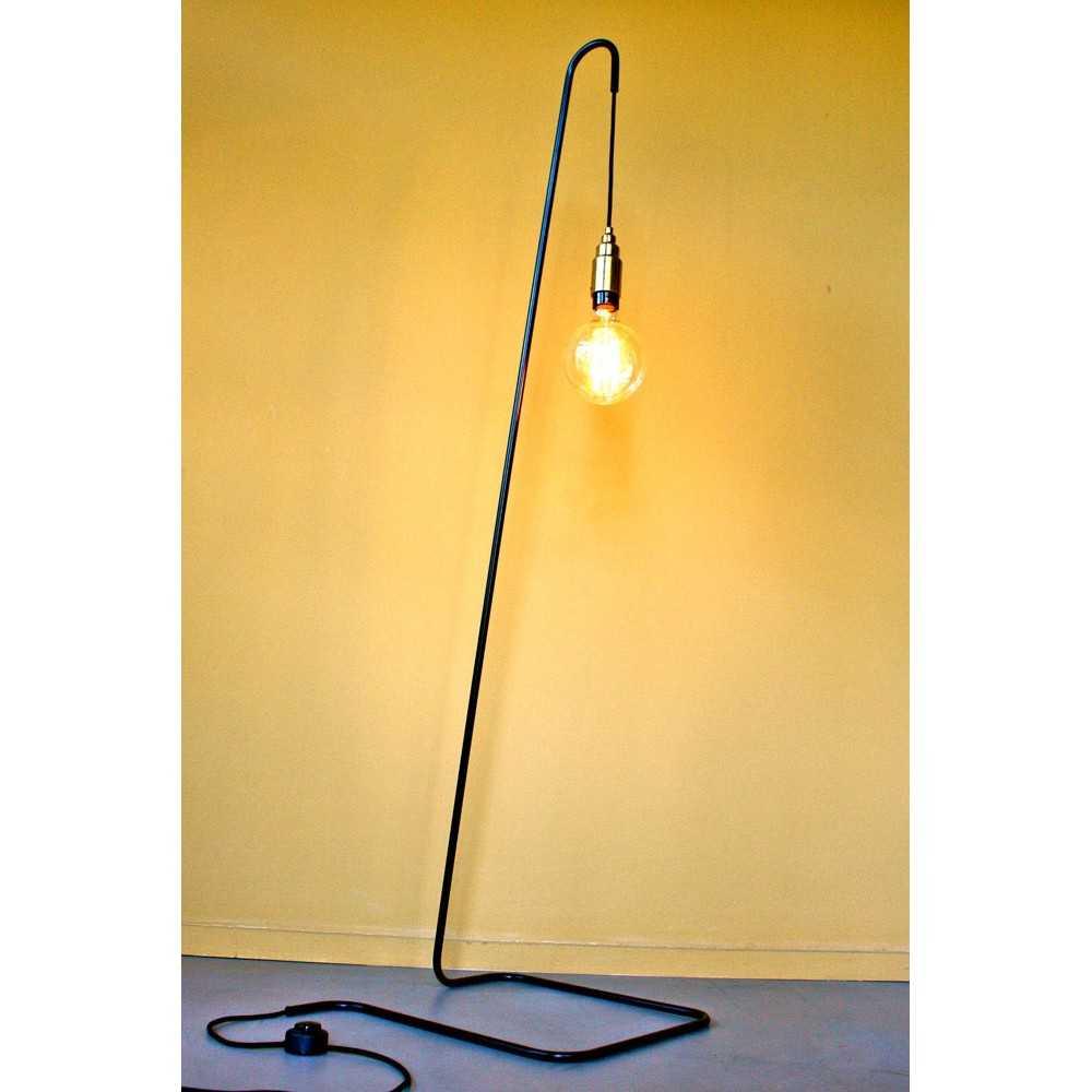 lampadaire minimaliste