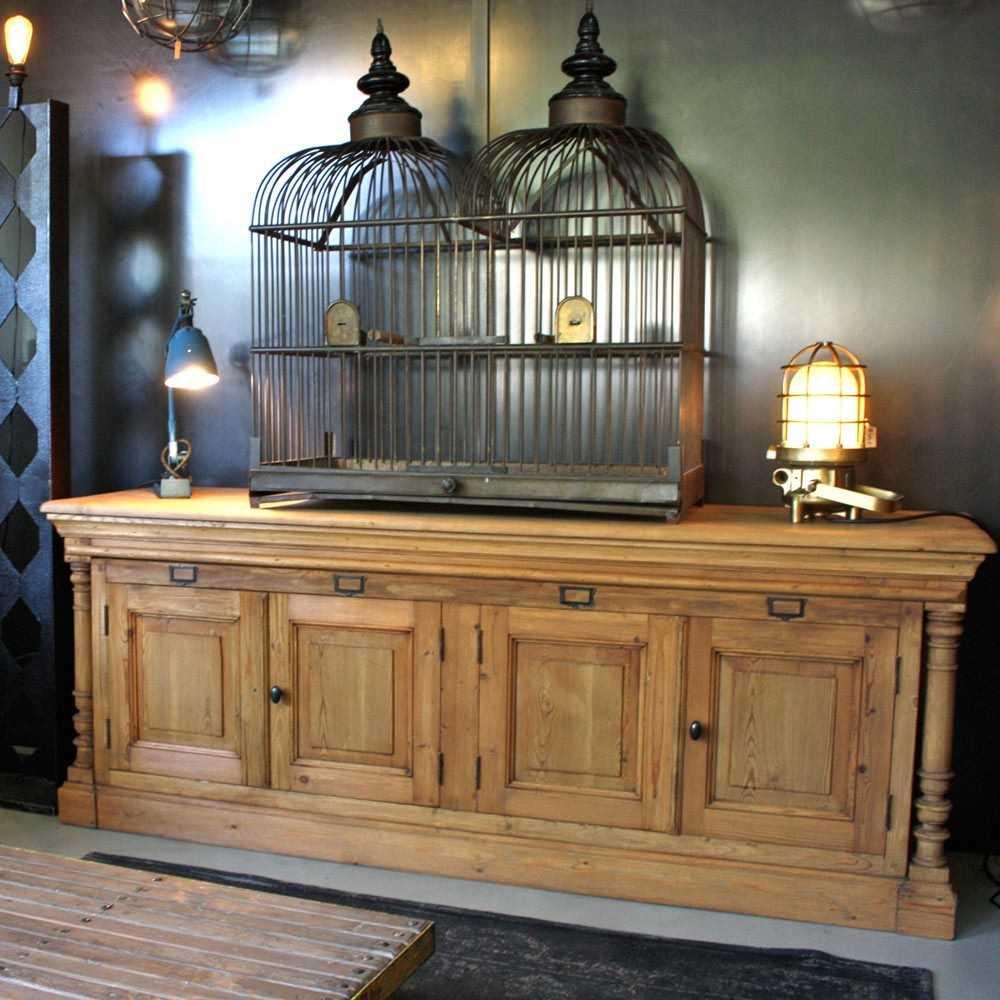 meuble de m tier style xixeme les nouveaux brocanteurs. Black Bedroom Furniture Sets. Home Design Ideas