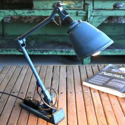 Lampe industrielle Midgard