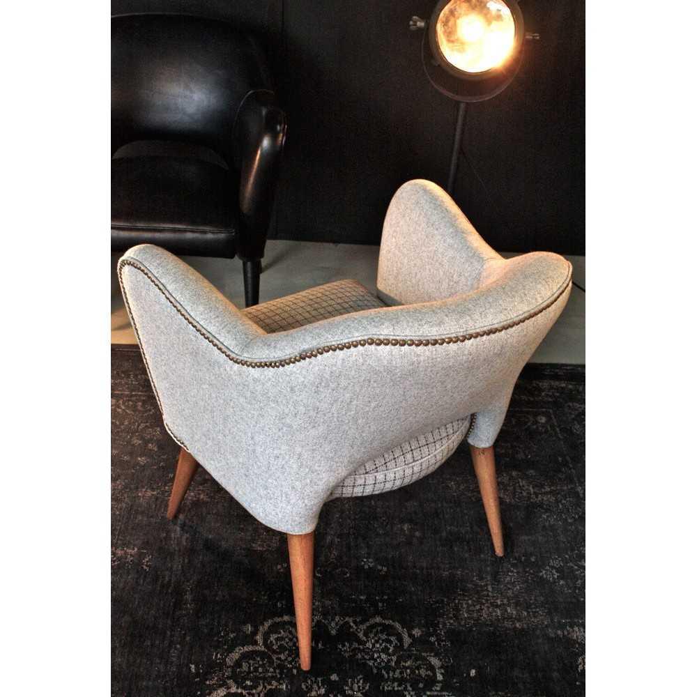 annes 50 fauteuil bebop design