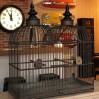 Cage à oiseaux Napoléon III