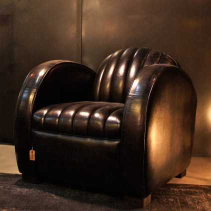 Fauteuil Club Roadster
