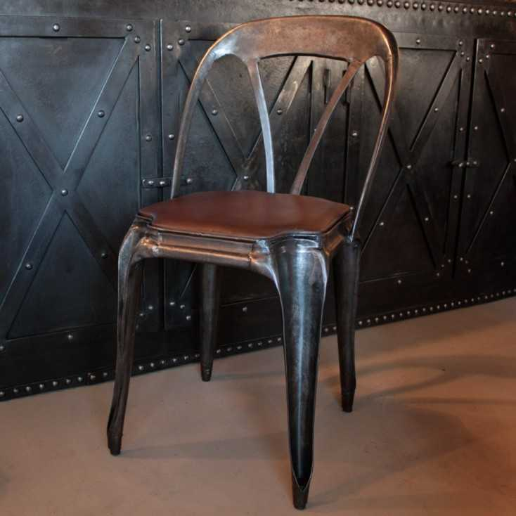 chaise multipl 39 s joseph mathieu les nouveaux brocanteurs. Black Bedroom Furniture Sets. Home Design Ideas