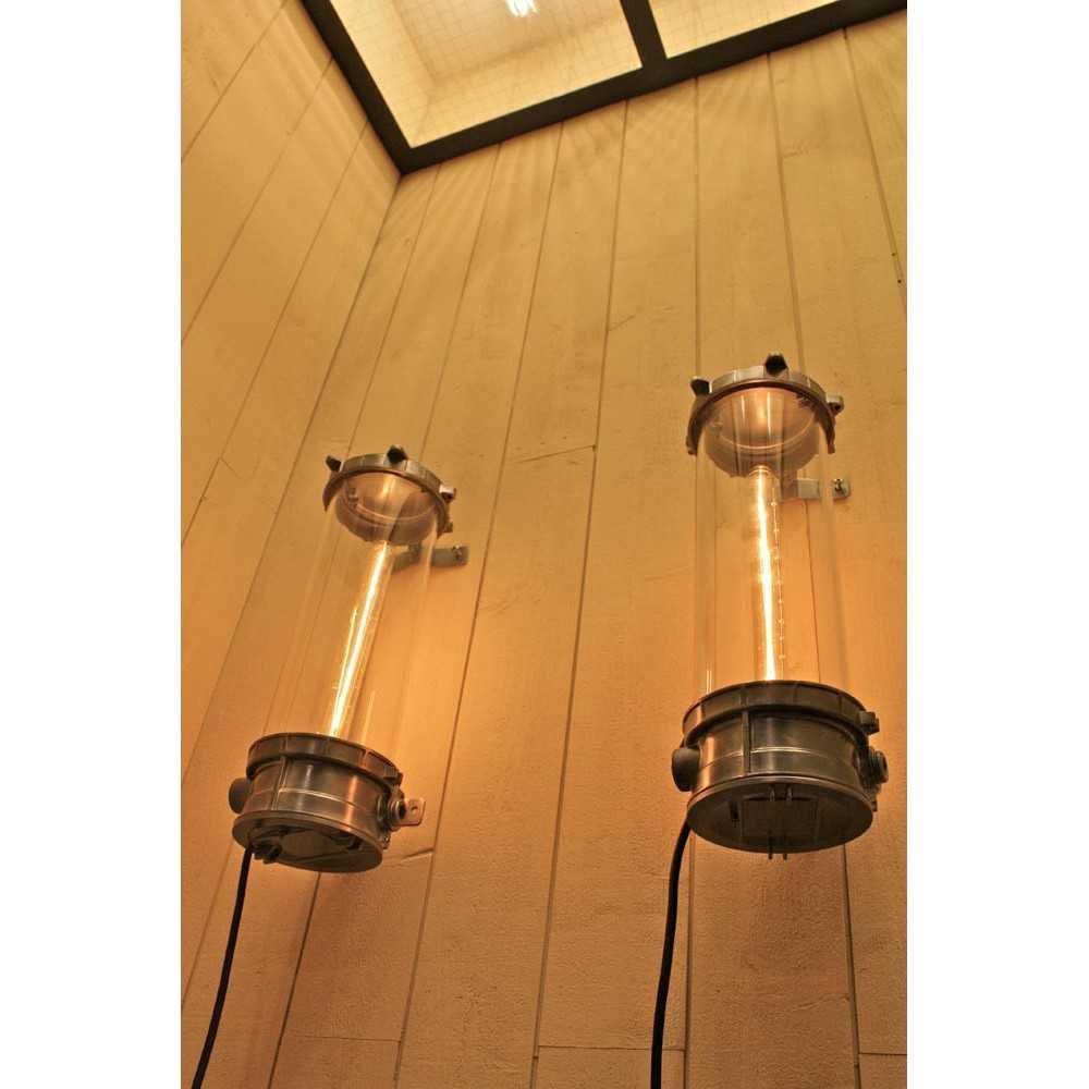luminaire industriel les nouveaux brocanteurs. Black Bedroom Furniture Sets. Home Design Ideas