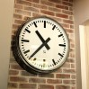 Horloge industrielle ZM