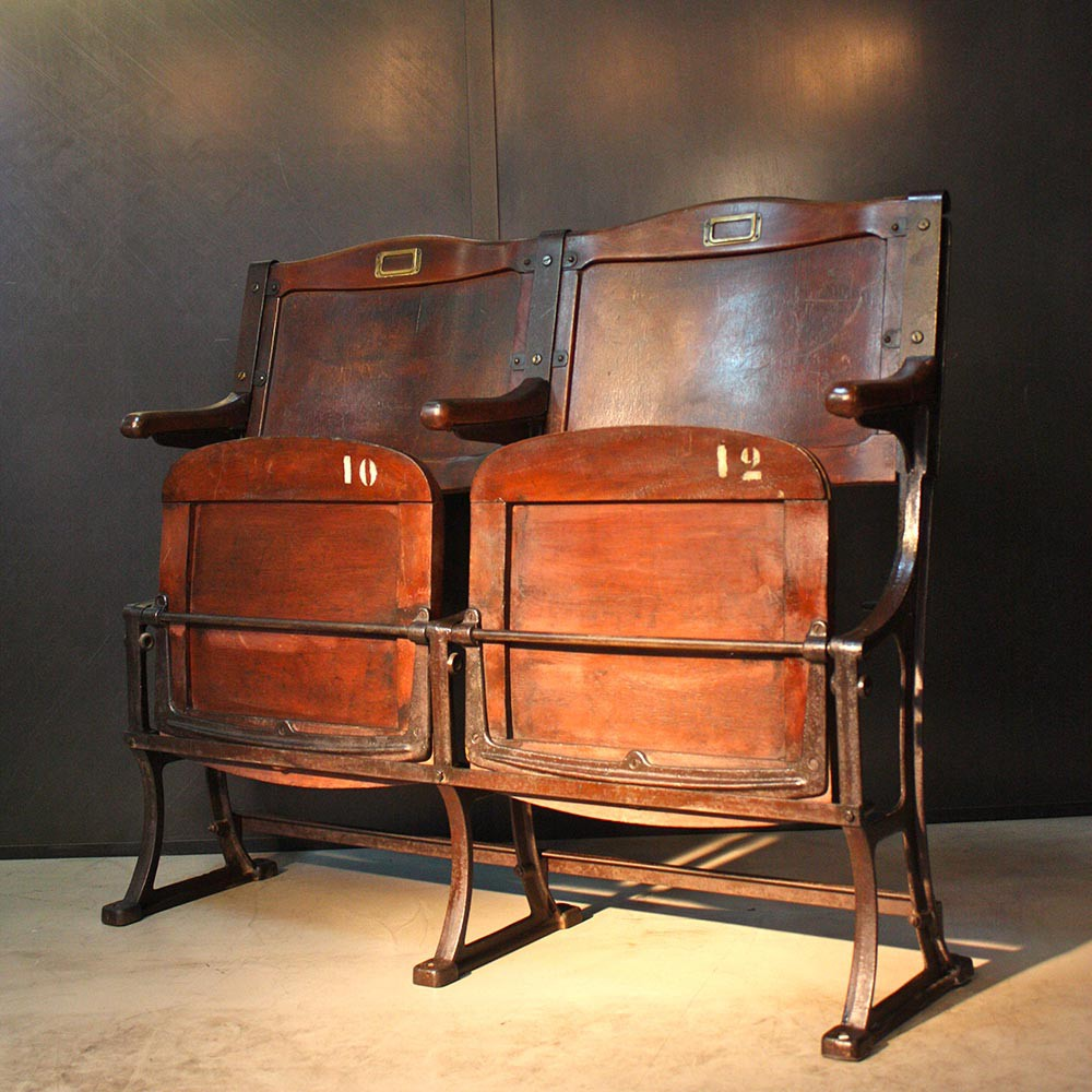 fauteuil de theatre oa05 jornalagora. Black Bedroom Furniture Sets. Home Design Ideas