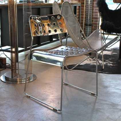 Chaise Omstak de Rodney Kinsman