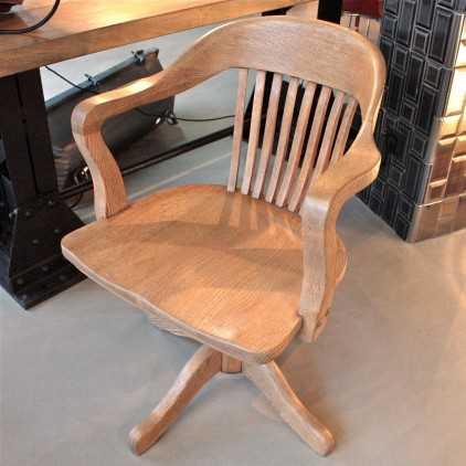 fauteuil de bureau américain