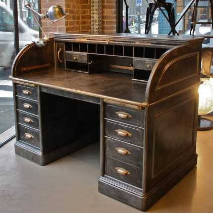 "Bureau de type Américain ""ART METAL CONSTRUCTION Co"""