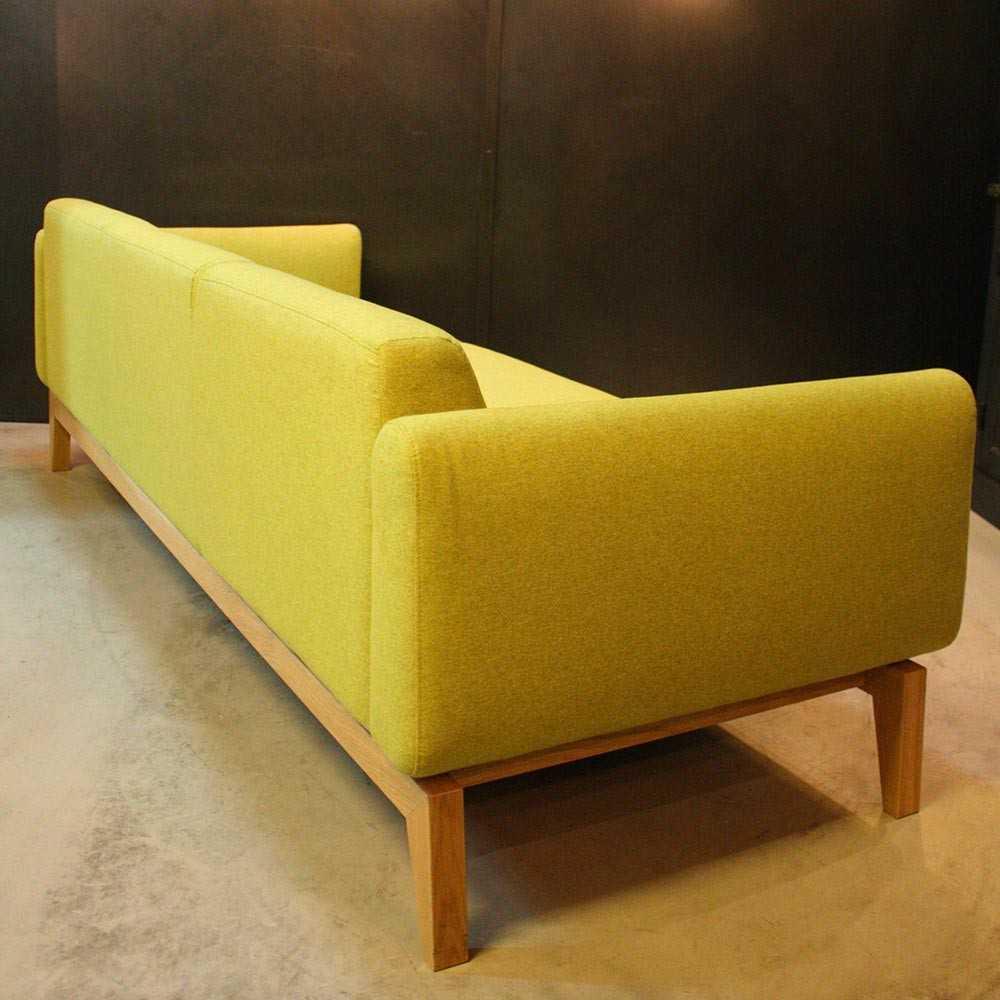 canap design scandinave les nouveaux brocanteurs. Black Bedroom Furniture Sets. Home Design Ideas