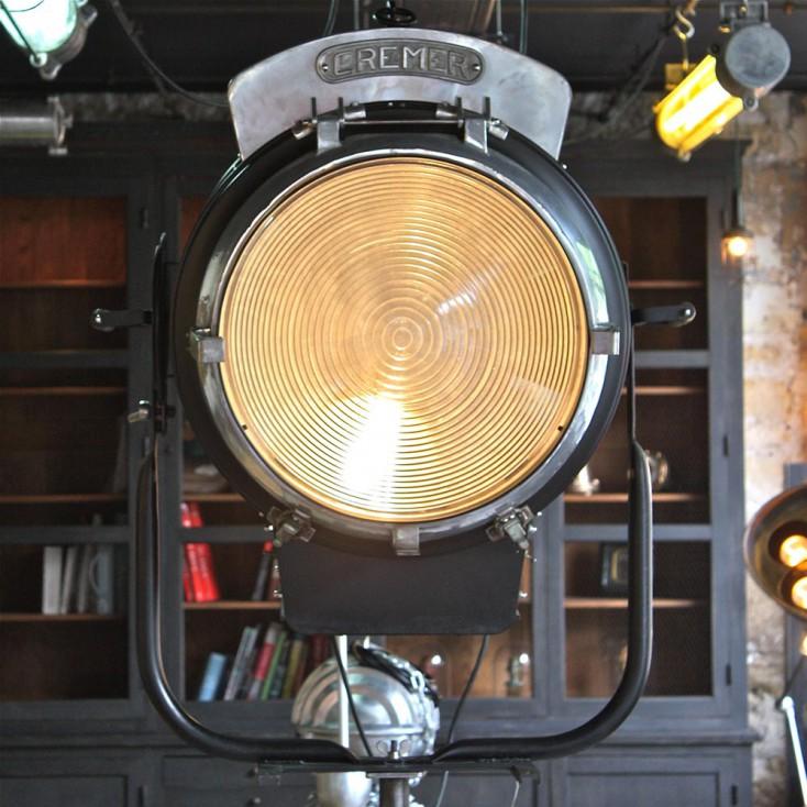 Projecteur cinéma CREMER 10 KW