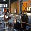 Luminaire industriel à leds