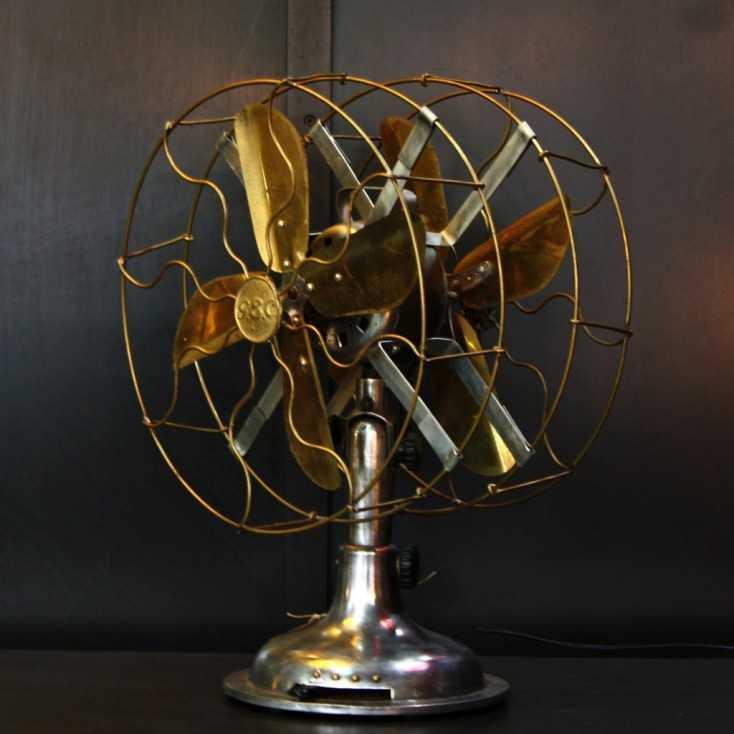 Ventilateur industriel General electric