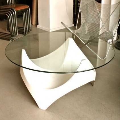 Table basse Opal Möbel