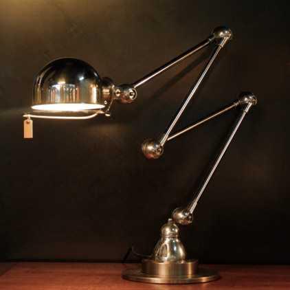 Lampe industrielle JIELDE