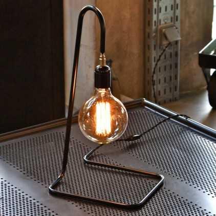 Lampe à poser minimaliste