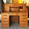 """Oak rolltop desk""""Standard""""1930"""