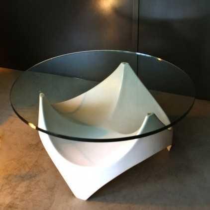 Table basse Opal Möbel