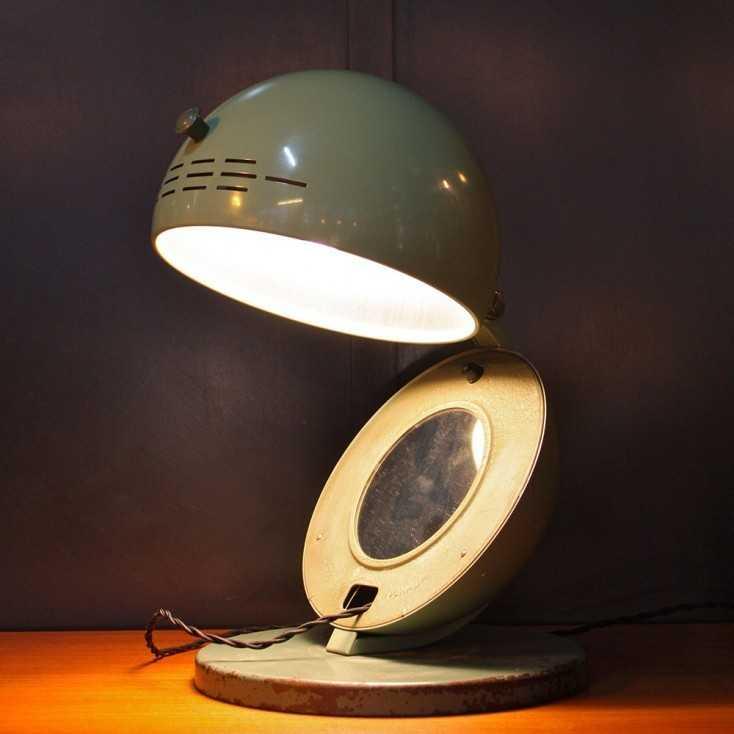 Lampe Bauhaus original Hanau