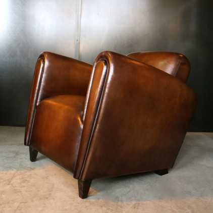 "Fauteuil club ""Spitfire"""