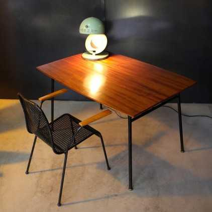 Table/bureau vintage 50s