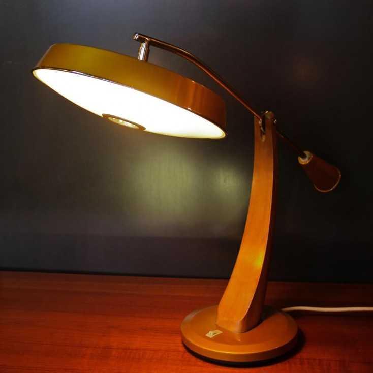 Lampe FASE « Président »