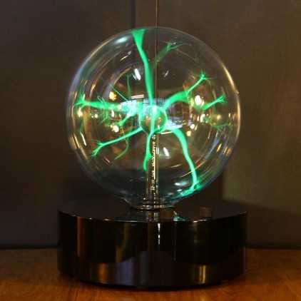 "Lampe ""Starplasma"" (magic ball plasma)"