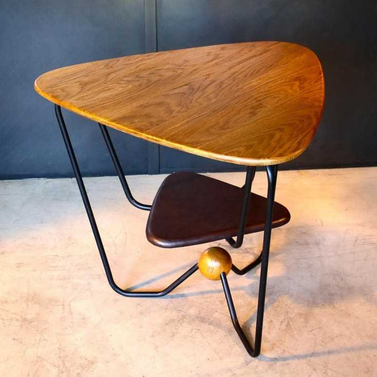 Table d'appoint vintage 1950s