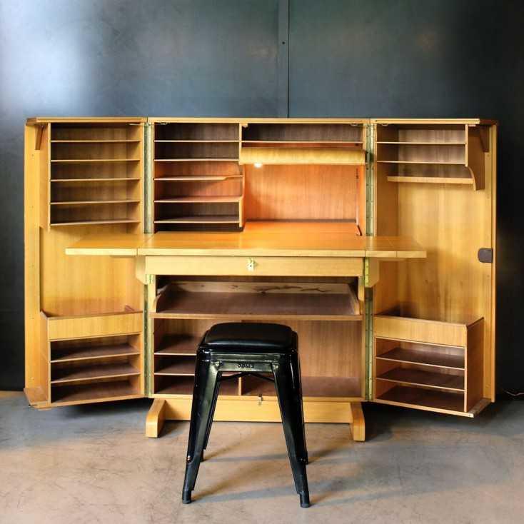 Bureau « MAGIC BOX » Mummenthaler & Meier